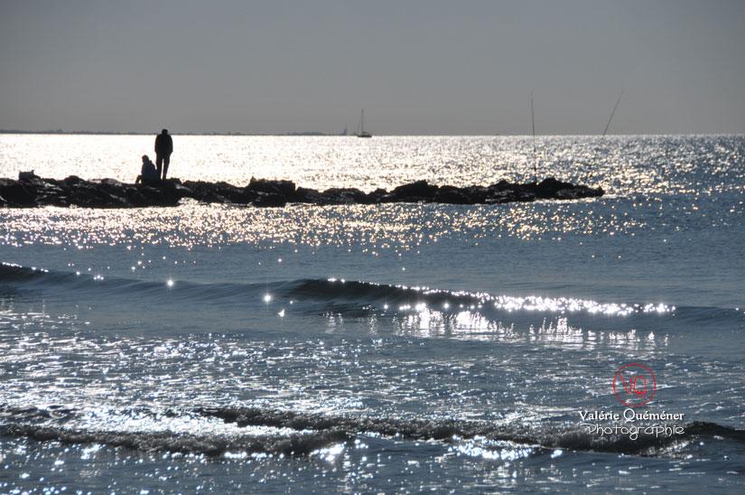 Carnon plage | © Valérie Quéméner