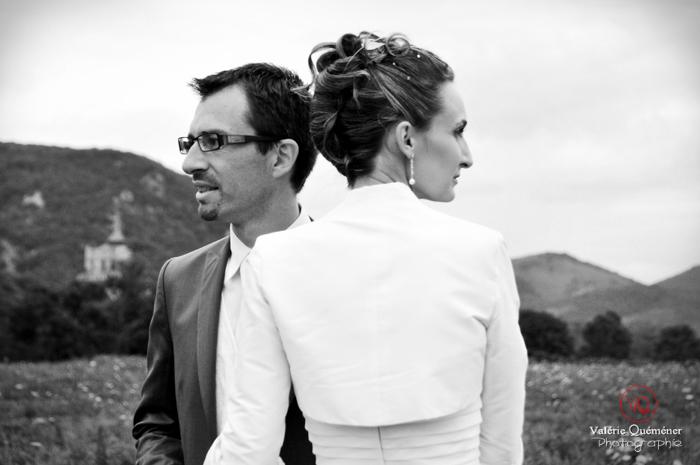© Valérie Quéméner I Mariage Estenos et St-Just de Valcabrère