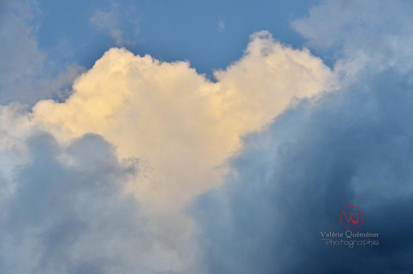 Forme de cœur | © Valérie Quéméner