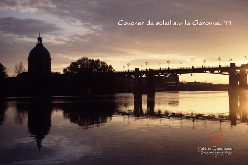 Toulouse . Photo © Valérie Quéméner