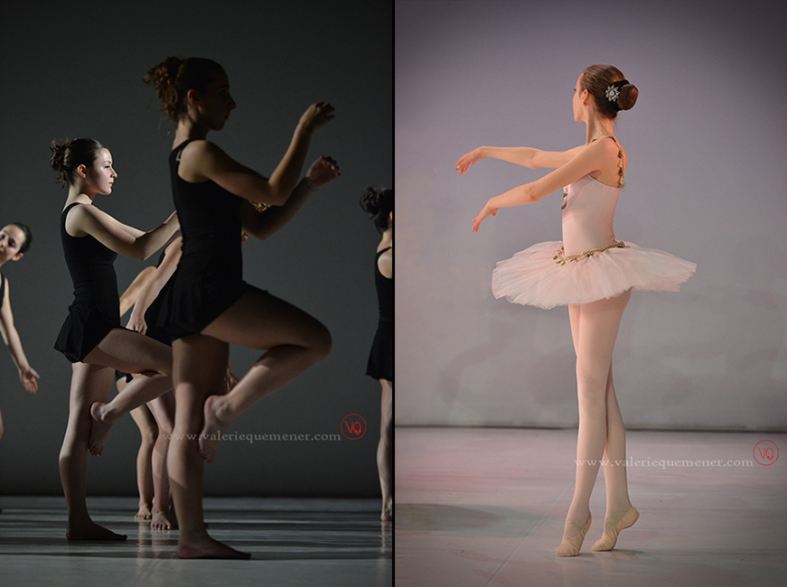 © Valérie Quéméner - Conservatoire de Pau